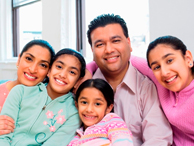sponsoring parents for permanent residency
