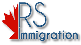 RS Immigration Canada Logo