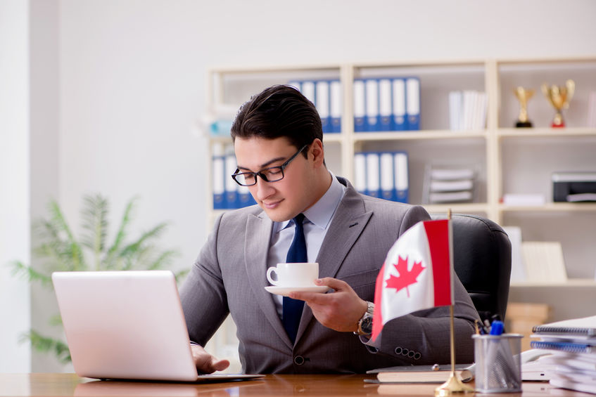 work canada immigration service