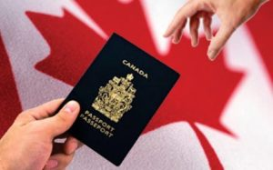 visa exempt traveller Canada application